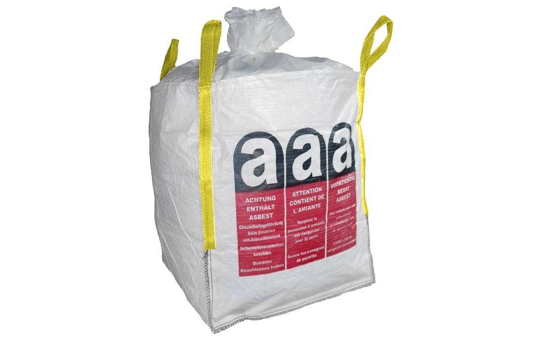 Asbest (Eternit)
