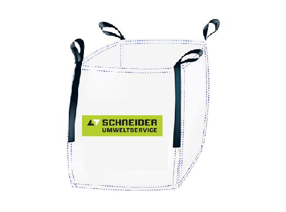 """Big Bag"" – der flexible Entsorgungsbehälter"