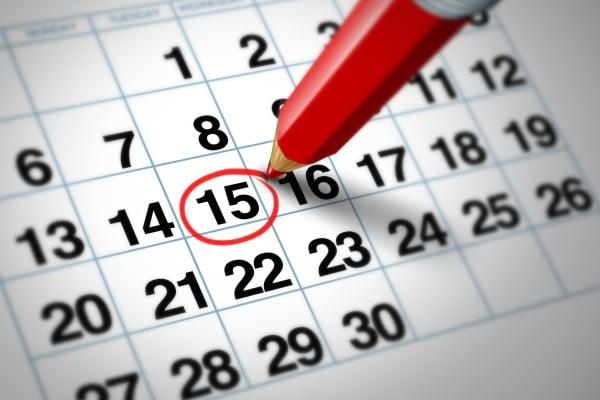 Feiertagsregelung Gewerbe und Industrie